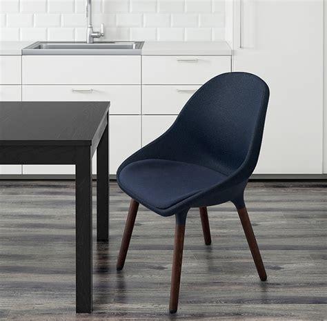 baltsar las nuevas sillas de comedor ikea nordicas  tapizadas