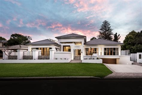 style home luxury custom homes perth style homes perth
