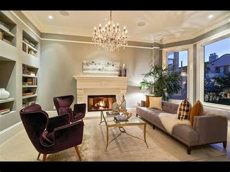 formal living room designs ideas  youtube