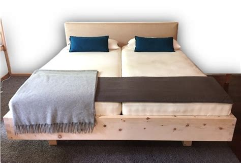Naturwunschbetten  Schlafnatuerlichde Pronatura