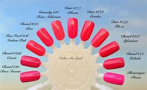 Dior Trianon Collection Spring 2014 Bloom 777 Nail