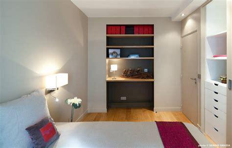 renover une chambre la chambre après rénovation rénover un appartement