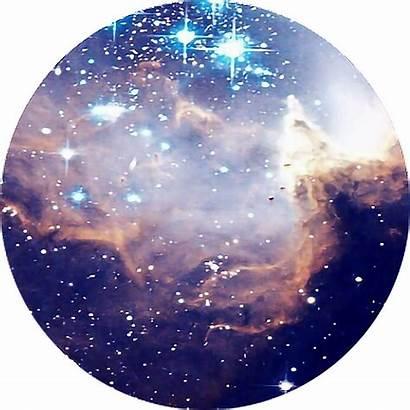 Purple Planets Space Stars Moon Wonderful