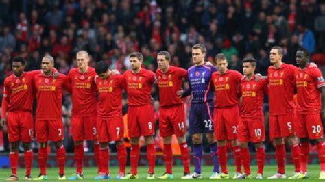 Liverpool v Tottenham: Predicted lineups   Al Bawaba