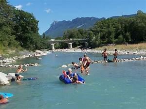 Camping Valence France : camping gervanne crest frankrijk dr me rivier en zwembad campings met rivier en zwembad ~ Maxctalentgroup.com Avis de Voitures
