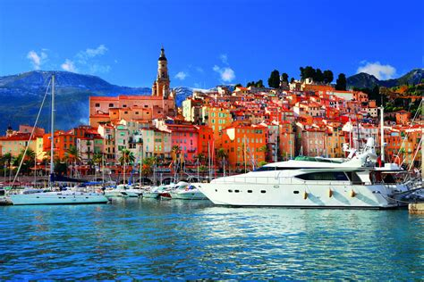 Ideal for creating an updated look. Cannes City Breaks in 2021 / 2022 - France