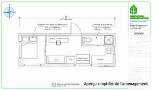Plan De Construction : plans de construction 2d version 18 et 24 39 ~ Premium-room.com Idées de Décoration