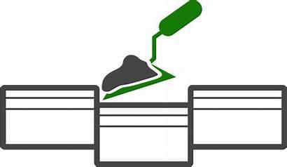 Clipart Concrete Floor Slab Transparent Cement Webstockreview