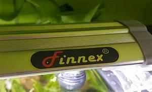 Finnex Planted  24  7 V2 Led Light Review  U0026 Manual Guide