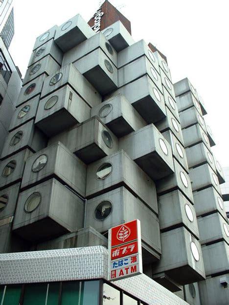 Kisho Kurokawa 1934-2007 | Yanko Design