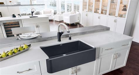 narrow kitchen sink deal of the day 187 all plumbing of 1040