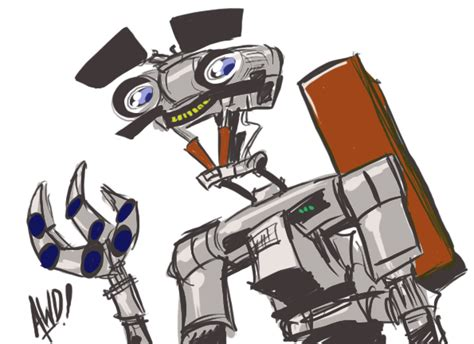 Johnny Five Is Alive By Andrewdickman On Deviantart