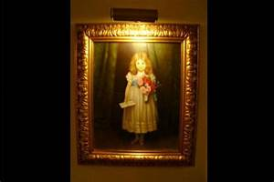 Haunted And Cursed Paintings You Must Never Hang In Your