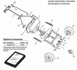 Shindaiwa 40rs Spreader Parts Diagrams Online