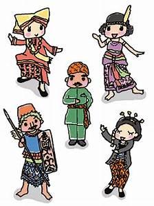 Gambar Kartun Rumah Adat Jawa Rumah Adat Jawa Joglo Belajar