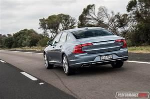 Volvo S90 2017 : 2017 volvo s90 d5 inscription review video performancedrive ~ Medecine-chirurgie-esthetiques.com Avis de Voitures