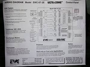 Plan Heating System Wiring Diagram