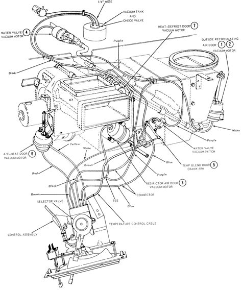 67 Mustng Door Wiring Diagram by 67 Mustang Drawing At Getdrawings Free For Personal