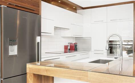 peinturer un comptoir de cuisine simple placage pour armoires en mlamine astuces bricolage