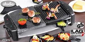 Grill Von Aldi : studio raclette grill von aldi s d ansehen ~ Buech-reservation.com Haus und Dekorationen