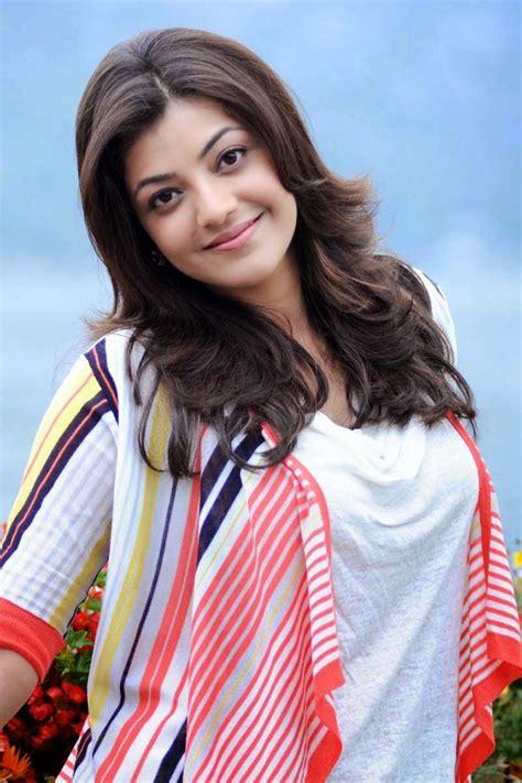 south indian actress kajal aggarwal hot