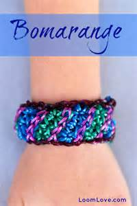 How to Make Rainbow Loom Bracelet
