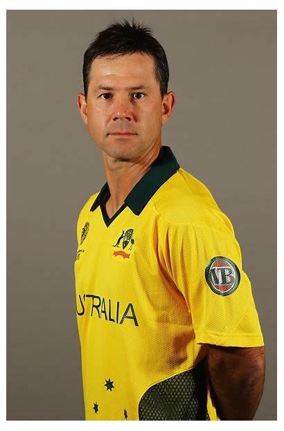 Ricky Ponting Cricket Australia Cup Hair Transplant
