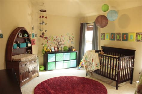 baby boy bedroom themes jackson s owl themed nursery project nursery 14082 | MG 0899 1024x682