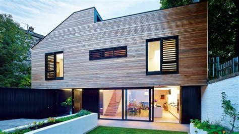 the ultimate guide to exterior cladding and render real homes