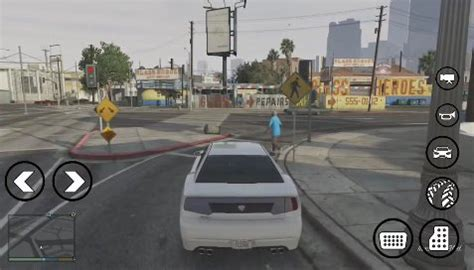 gta 5 for android gta san andreas new handling of gta v for gta sa android