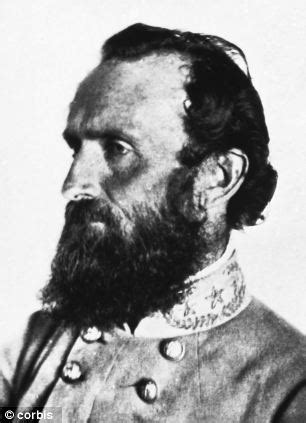 army seeks removal  lee stonewall jackson