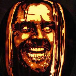 Monsters Inc Pumpkin Stencils by Jack Torrance The Shining 40 Best Pumpkin Carvings Of