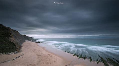 firs visit  magoito beach sintra