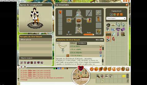 Recette amulette du chef bwork - Un site culinaire ...