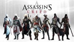 Assassin's Creed – Gameower