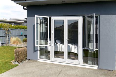 aluminium windows  doors christchurch  zealand windows doors ellisons aluminium