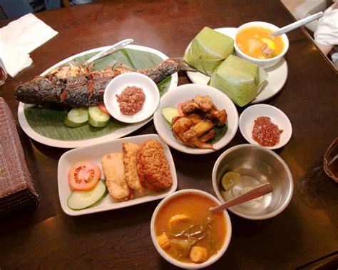 cuisine co file food sundanese restaurant jakarta jpg