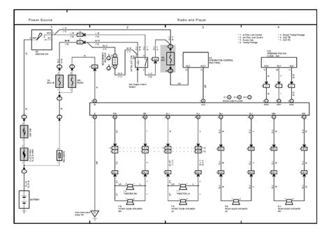 2003 Toyotum Tundra Stereo Wiring Diagram by Wiring Diagram 2006 Toyota Tundra Apktodownload