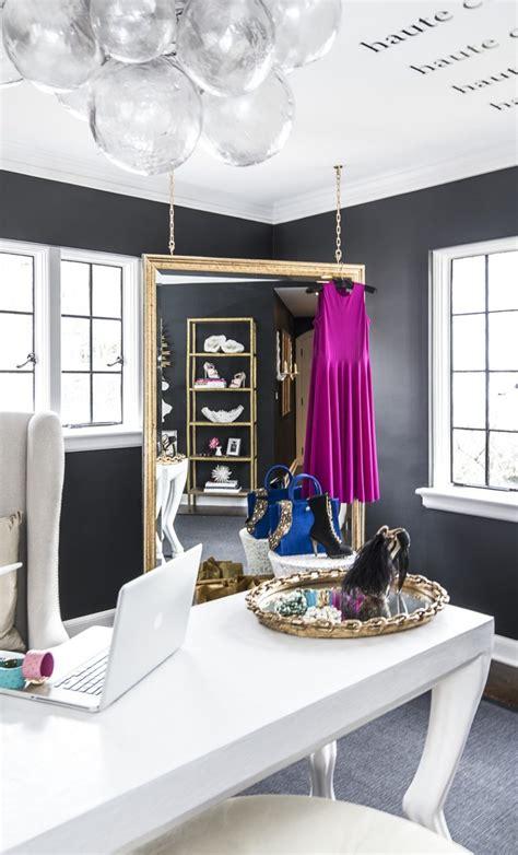 amazing fashion bloggers transitional home