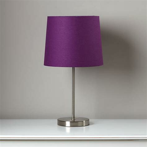Coloured Table Lamps by Beautiful Colored Table Lamps One Decor