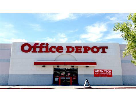 Office Depot El Paso Tx office depot 223 el paso tx 79912