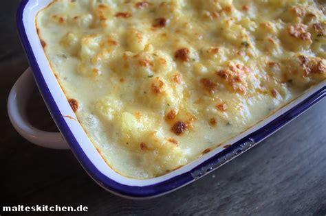 Wenn man blumenkohl als beilage verwendet hat rezept blumenkohl überbacken: Leckere Gerichte und tolle Rezepte im Blog auf ...