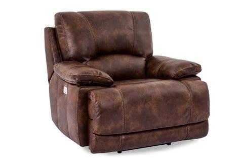 furniture power recliner berkshire reclining recliner evansville overstock warehouse