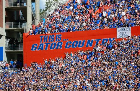 florida gators fan club when is sw returning for 2016 share the knownledge