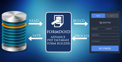 formdoid advance php database form builder by ddeveloper codecanyon