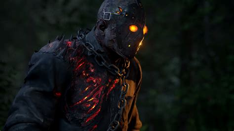Friday The 13th The Game Review Gamespot