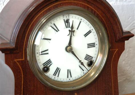 Sessions Cathedral Gong Mantle Clock For Sale At 1stdibs