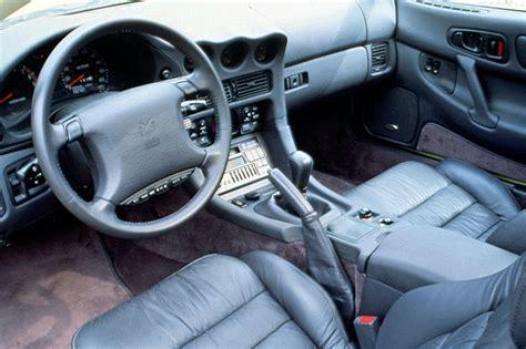 manual repair free 1994 mitsubishi gto interior lighting 1991 96 dodge stealth consumer guide auto