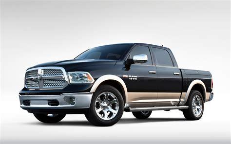 2014 Dodge Ram 1500 4x4  Top Auto Magazine