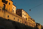 Jesi, Italy: monuments, museums and places to visit in Jesi